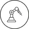 ikona obróbka