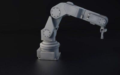 Programista Robotyk